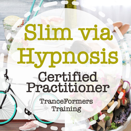 Slim Via Hypnosis Practitioner